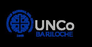 LOGO UNCo Bariloche