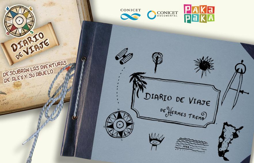 Diario de Viaje